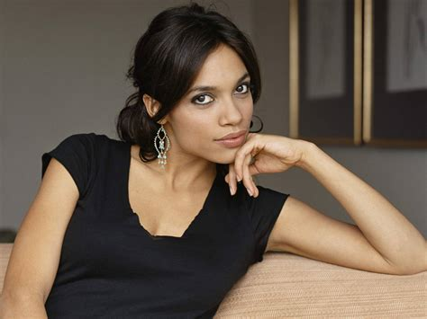 actress rosario dawson unseen pictures of actress rosario dawson