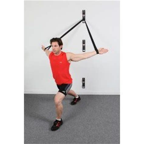 anchor setup for bands mounted to the wall h2 resistance band station home consists