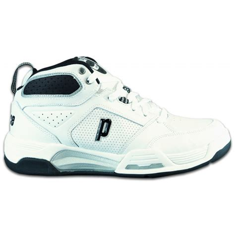 prince s nfs viper vii mid tennis shoes used from do