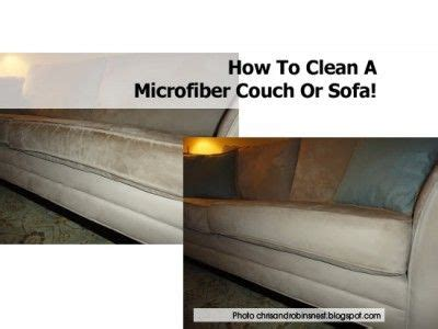 remove odor from microfiber couch 17 best images about how to clean microfiber couch on