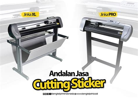 Mesin Cutting Cameo Seri 3 Terbaru jual mesin cutting sticker wilayah papua bengkel print indonesia