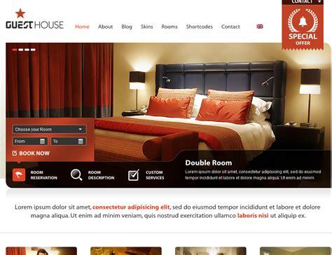 themes wordpress hotel 10 wordpress themes bars hotels and cafes wp solver