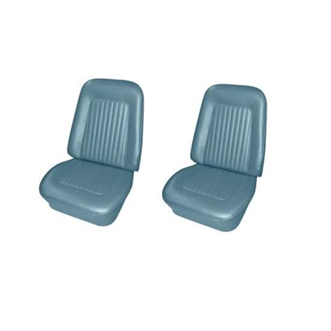 pui upholstery pui 67fs12u seat upholstery 1967 1968 camaro