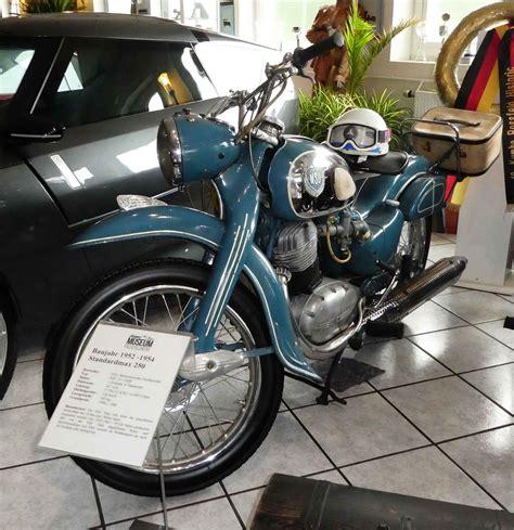 Oldtimer Motorrad Nsu Osl by Motorr 228 Der Oldtimer Nsu Fahrzeugbilder De