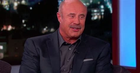 dr phil bruce jenner transitioning dr phil makes odd joke about bruce jenner being too old