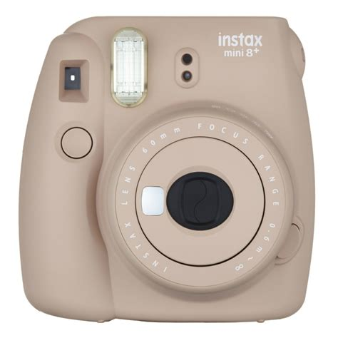 instant mini fujifilm instax mini 8 instant cocoa brown