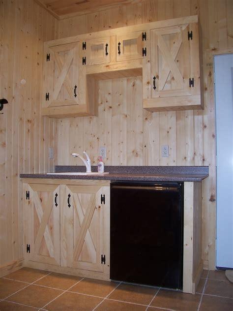 custom tack room precise buildings