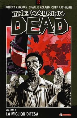 libro dead souls libro la miglior difesa the walking dead vol 5 lafeltrinelli