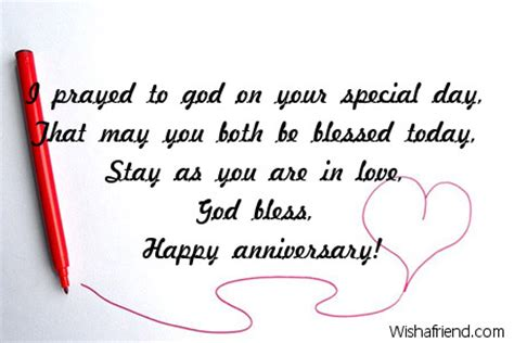 Wedding Anniversary Wishes Religious by Religious Anniversary Wishes