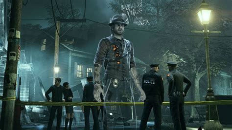 Pc Murdered Soul Suspect 4 underrated and amazing