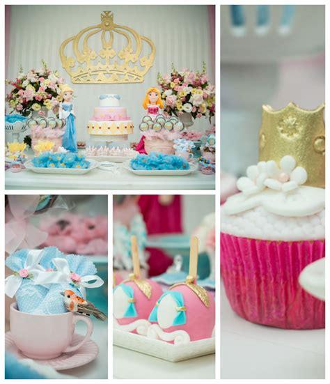 kara s ideas disney princess themed birthday planning ideas decor idea