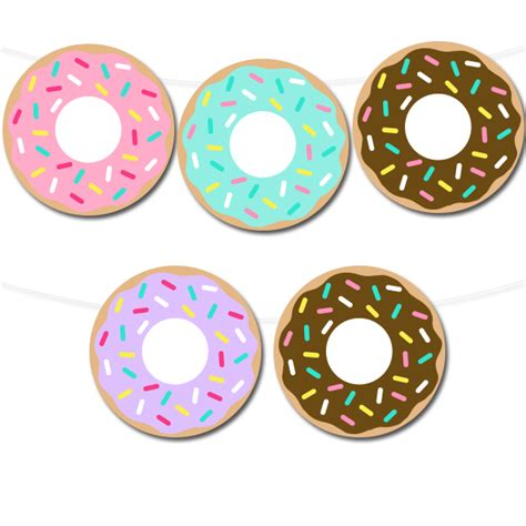 Donut Decorations by Donut Decorations On