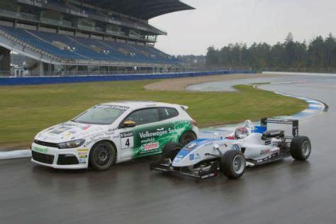 Formel 3 Auto by Tracktest Tourenwagen Gegen Formel 3 Serie Auto