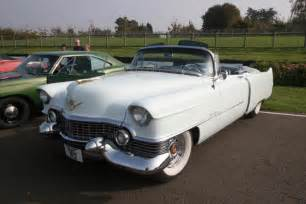 Cadillac Vintage Motorvista Car Pictures Vintage Cadillac Convertible Pic