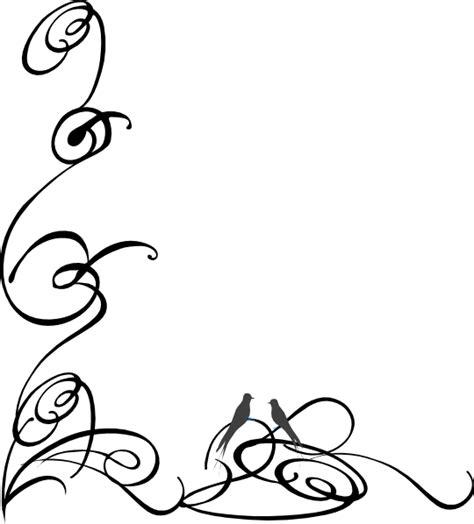 fancy pattern png fancy border clip art swirl clipart panda free clipart