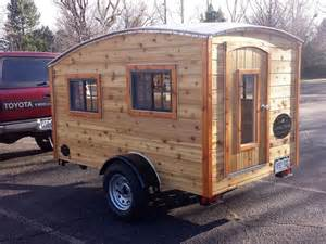 home built travel trailer plans building a tiny tab trailer wiley coyote