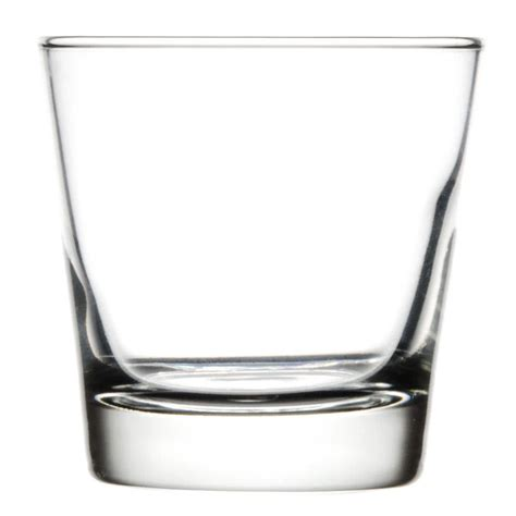 rocks glass libbey 124 heavy base 5 5 oz rocks old fashioned glass