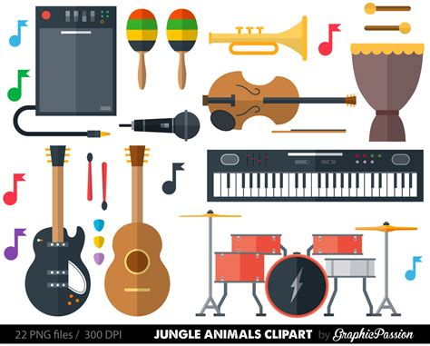 clipart musicali musical instrument clipart clip clipart clip