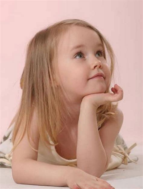 hairstyles for lil girl long hairstyles for little girls