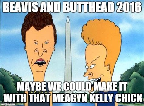 Beavis And Butthead Meme - beavis and butthead imgflip