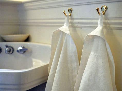 bathroom hand towel hooks bath towel rough linen 100 natural linen towel