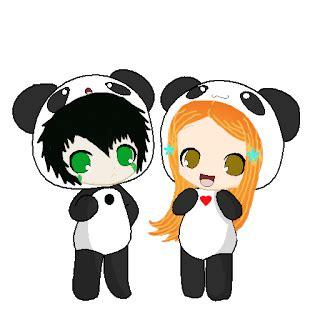 Selimut Bonita Panda No 1 lindas gifs e imagens ursinhos panda em png e gifs