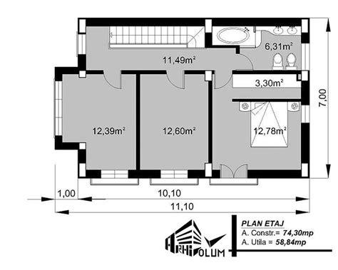 10 metre wide house designs 7 meter wide house plans generous architecture houz buzz