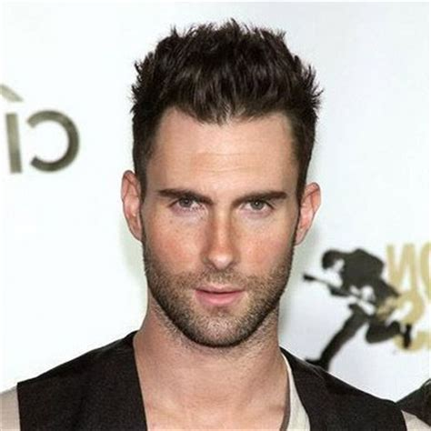 hair styles for heavy men amazing cool hairstyles for men 2015 adam levine maroon