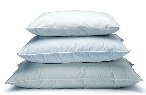 Are Feather Pillows by Feather Pillows
