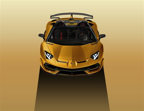 lamborghini aventador svj roadster 2019 new lamborghini model confirmed aventador svj roadster coming in 2019 autoevolution