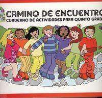 149997 Cuadernos De Encuentro 2 Un Encuentro Con Alboan Biblioteca Camino De Encuentro Cuaderno De