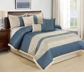 7 piece liverpool comforter set ebay