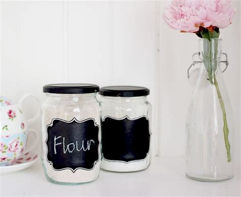 chalkboard jars diy 17 best images about class reunion 2 on