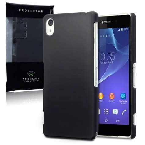 Sony Z2 Premium Soft Casing Cover Bumper Sarung Armor Keren best sony xperia z2 cases android authority