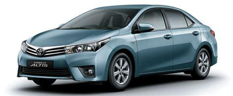 Toyota Corolla Altis Price In Bangalore Toyota Corolla Altis Diesel D4dgl Reviews Price
