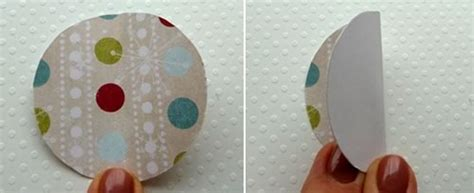 Fold Out Paper Decorations - paper decorations