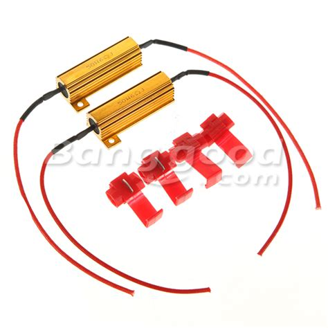 led turn signal resistor flash controller flash rate load resistors led turn signals controllers us 4 21