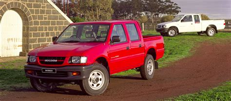 holden rodeo 1998 1998 holden rodeo lx used car reviews the nrma