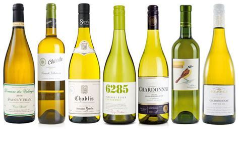 The 7 best chardonnay summer 2015   Food   Life & Style