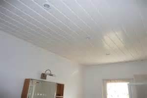 faux plafond en pvc ce qu il faut faux plafond net