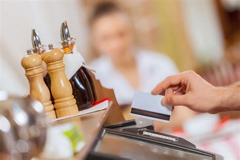 credit cuisine point of sale system