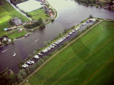 ligplaats boot leiden jachthaven jachthaven van wijk woubrugge