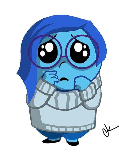 imagenes kawaii de tristeza dibujos kawaii tristes