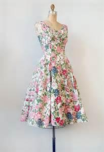 Garden Dress Garden Dresses