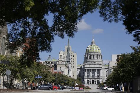 Criminal Record After 10 Years Pa Senate Considering Bill Allowing Criminal Records To Be Automatically Sealed After