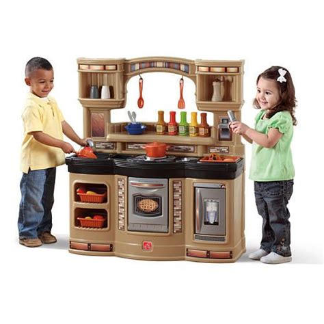 Kitchen Set 216 step2 prepare and kitchen playset step2 toys quot r quot us play food