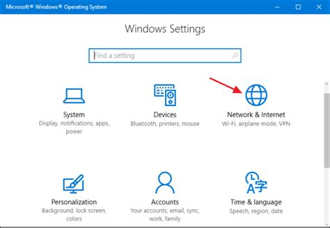 network reset on computer how to reset your entire network in windows 10 and start