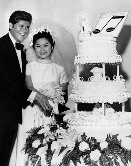 Mccrone Also Search For Wayne Newton With Elaine Sukamura In 1968 Couples