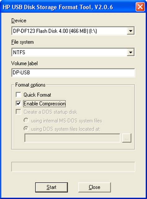 format cd as usb usb disk storage format tool freeware en download