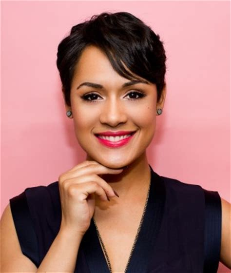 Hair Styles For The Women On Series Empire | why empire actress grace gealey isn t wearing long hair